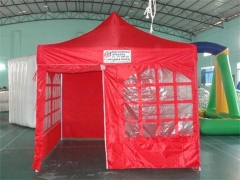 Advertising Folding Tents