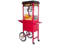 Carnical Epuipment Popcorn Machine