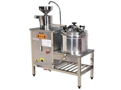 Pressure Soya Milk Machine