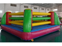 Inflatable Bouncy Boxing with Gloves