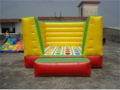 Backyard Inflatable Twister
