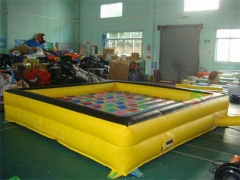 Bouncy Twister Game