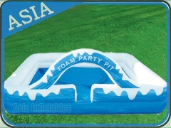 Inflatable Foam Party Pit