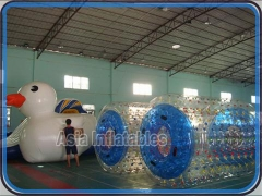 Custom Inflatable Roller