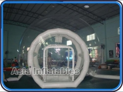Newest Inflatable Bubble Tent