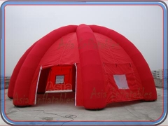 Spider Dome Tent
