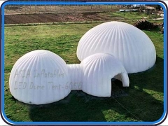 Custom Inflatable Dome Tent