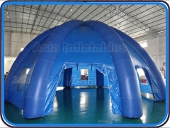 Portable Inflatable Dome Tent