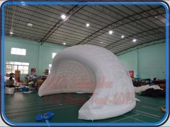 LED Lighting Dome Tent