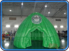 Light Weight Advertising Inflatable Dome Tent