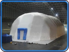 Airtight Inflatable Structure