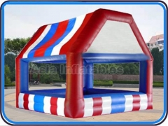 Carnival Inflatable Booth