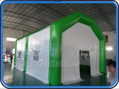 Airtight Inflatable Car Shelter New Zealand
