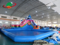 Dolphin Water Park