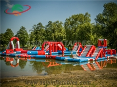 Inflatable Slide Water Park Plus n Style II
