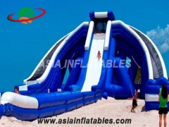 Inflatable Largest Trippo Slide