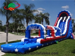 Inflatable Slip N Slide For Adults