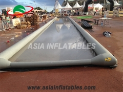 30m Inflatable water Slide the City
