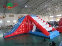 Inflatable Action Tower