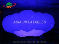 Inflatable Cloud Helium Balloon