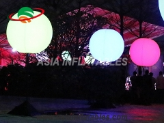 Led Stand Light Balloon Tripod Ball
