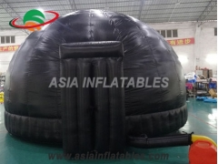 5m Inflatable Dome Tent