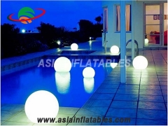 Advertising waterproof led ball