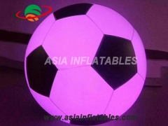 Event giant inflatable football