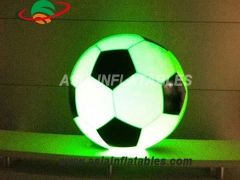 Advertising Inflatable Football Floating