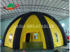 Inflatable Dome X-Tent