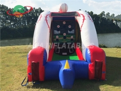 Inflatable Internative Games