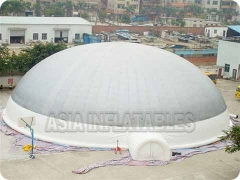 Air Structure Tent
