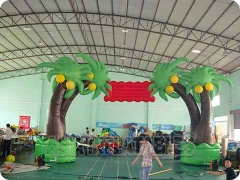 3D Advertsing Inflatable Arches