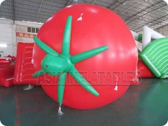 Inflatable Tomato