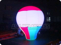 Air Shaped Helium Balloon