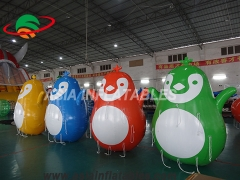 Air Tight Inflatable inflatable buoy