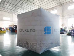 Giant Cube Sky Balloon
