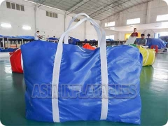 Carry Bags With Handles