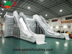 Newest Customized Inflatable Slide Water Park Playground with cheap price for Sale