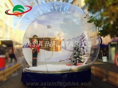 Dia 4m Inflatable Bubble Tent