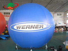 Inflatable Helium Balloon