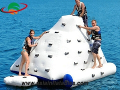 Floating Water Climbing Rocker