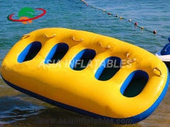 Inflatable Water Sports Towable Flying Ski Tube Water Jet Ski Tube on Sales