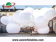 Inflatable LED Cloud