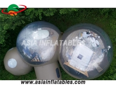 Large Inflatable Bubble Tent