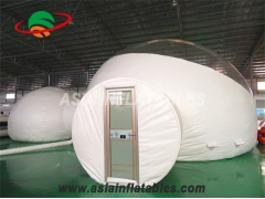 Inflatable Bubble Tent