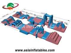 Inflatable Water Parks 40