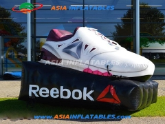 Giant Inflatable Promotion Shoe Model