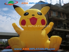 6m High Inflatable Pikachu