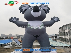 12 Foot High Inflatable Koala